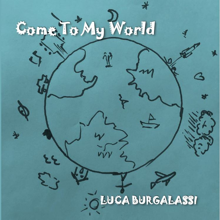 Come to My World Cover